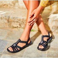 Как правильно выбрать летнюю обувь?